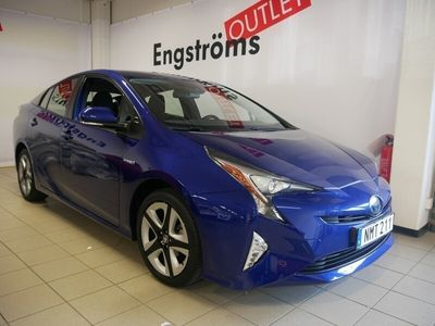begagnad Toyota Prius 1.8 HDS HYBRID 99hk