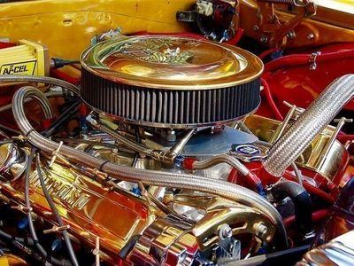 gebraucht Oldsmobile Delta 88 Convertible
