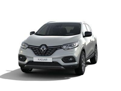 begagnad Renault Kadjar PhII TCe 140 GPF Limited 4x2 2021, Personbil Pris 233 900 kr