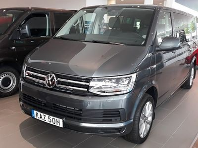 begagnad VW Multivan MULTI CL LÅ 150HK TDI DSG/4M