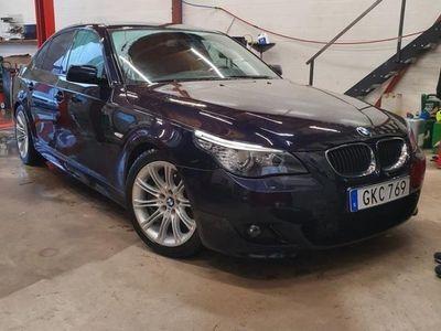 begagnad BMW 523 E60