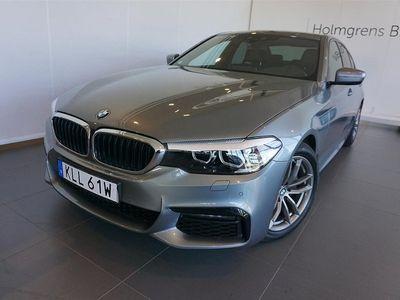 begagnad BMW 520 d xDrive Sedan / Model M Sport / Winter