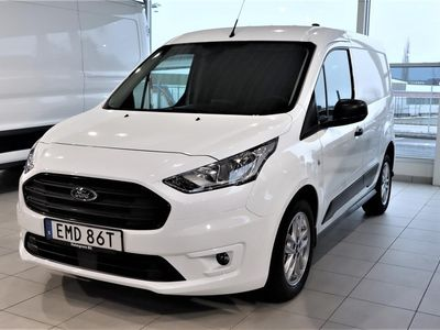 begagnad Ford Transit Connect L1 Trend 1.5td100hk Euro6.2 M6 FWD
