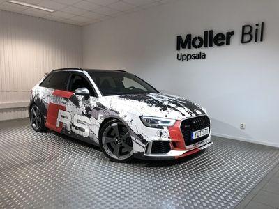 begagnad Audi RS3 Sportback 2.5 TFSI 400 Q AUT *SE UTR*