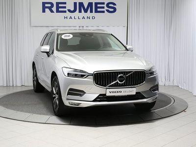 begagnad Volvo XC60 T5II AWD Inscription Selekt 2018, Personbil 429 500 kr