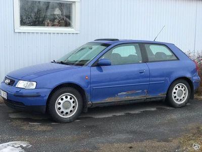 begagnad Audi A3 1,8 -97