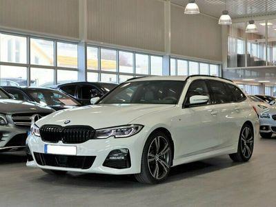 "begagnad BMW 330 d xDrive Touring 265hk M Sport Innovation 20"""