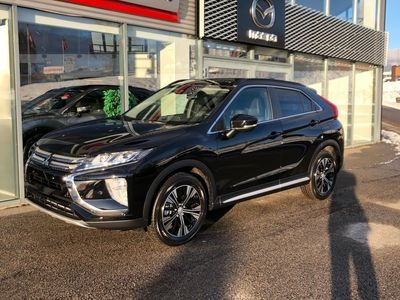 brugt Mitsubishi Eclipse Cross 1.5T 163HK 4WD Automat Business