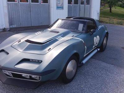 usata Saab 99 Corvette
