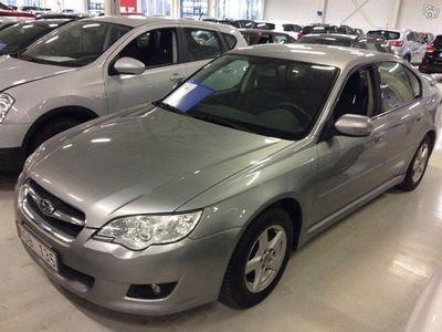 begagnad Subaru Legacy 2.0 2007, Sedan 73 500 kr