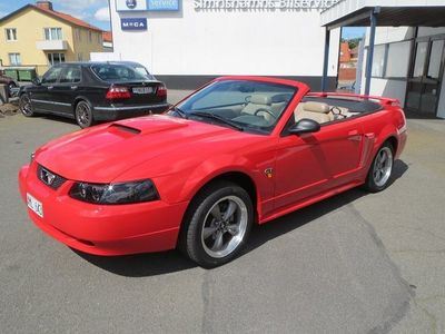 begagnad Ford Mustang GT GT Convertible 4.6 V8 264hk