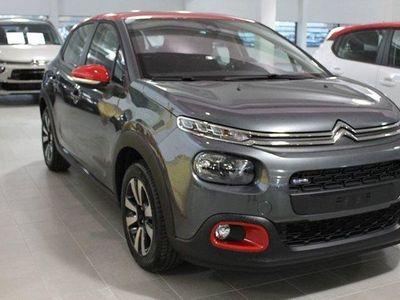 begagnad Citroën C3 Feel PT 82hk