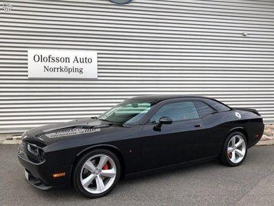 begagnad Dodge Challenger 6.1 V8 HEMI SRT8 431hk
