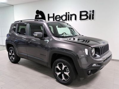 begagnad Jeep Renegade TRAILHAWK PHEV T4 240HK 4XE