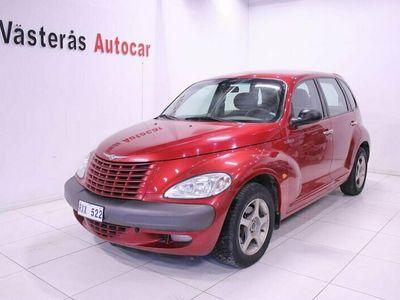begagnad Chrysler PT Cruiser 2.0 Automat 141hk