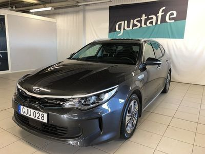 gebraucht Kia Optima SW PHEV 2.0 AdvancePlus