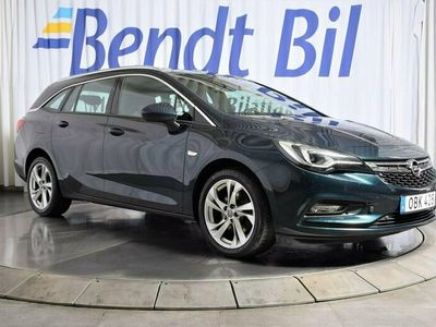 begagnad Opel Astra Sports Tourer 1.6 CDTI Euro 6 110hk Dynamic