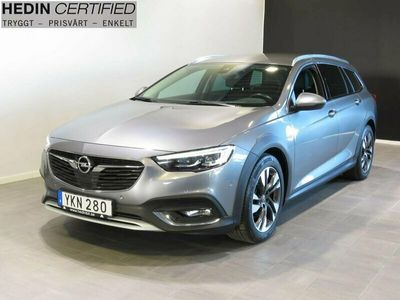 begagnad Opel Insignia Country Tourer 2.0 CDTi 4x4 Automat Business 210hk