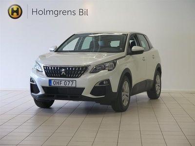 begagnad Peugeot 3008 Active BlueHDi 120