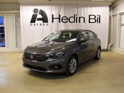 used Fiat Tipo 5-D 1,6 E-TORQ 110HK AT6 LOUNGE 201 -18