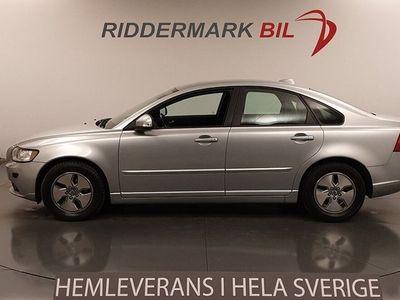 begagnad Volvo S40 1.6 D Momentum Ny K-Rem 109hk