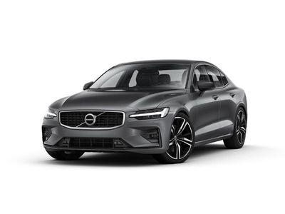 begagnad Volvo S60 T5 R-Design