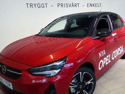 begagnad Opel Corsa Corsa GSI P130 Automat