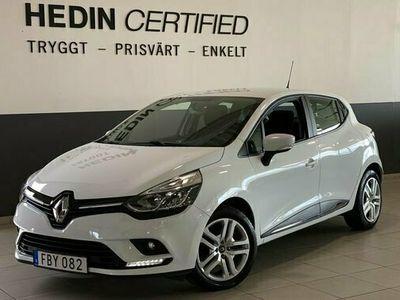 begagnad Renault Clio R.S. ZEN TCE 90 2018, Halvkombi P 99 900 kr