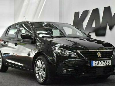 begagnad Peugeot 308 308 SW1.2 | e-THP | Active | PDC-bak | S&V-Hjul | 2018, Kombi Pris 138 900 kr