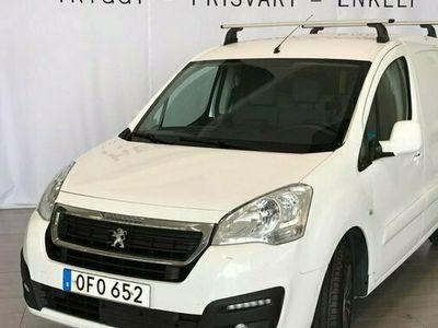 begagnad Peugeot 106 Partner 2017, Transportbil Pris250 kr