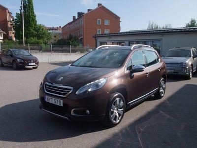 begagnad Peugeot 2008 1.2 VTi 82hk -15