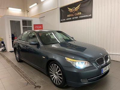 begagnad BMW 523 i Facelift 190hk Xenon AUX 0% RÄNTA 0:- KONTANT