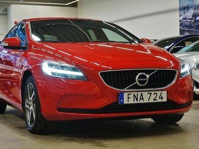 brugt Volvo V40 T2 Business 3.500 mil Euro 6 122hk -17