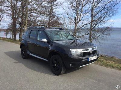 begagnad Dacia Duster 4x4 Laureate -13