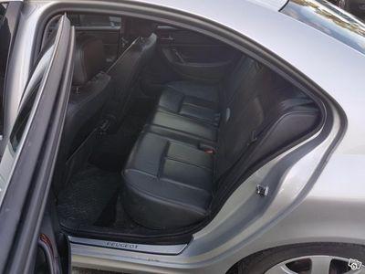 begagnad Peugeot 607 2.2 ev Bytes -05