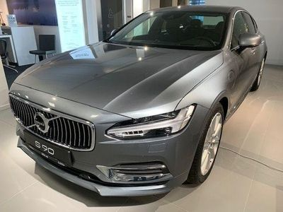 begagnad Volvo S90 T8 TWIN ENGINE