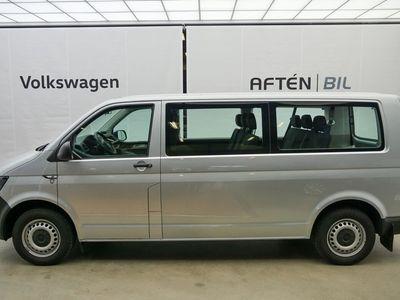 begagnad VW Caravelle T6TL 150HK TDI 340