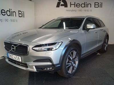 begagnad Volvo V90 CC D4 AWD Geartronic / Advanced Special Pro