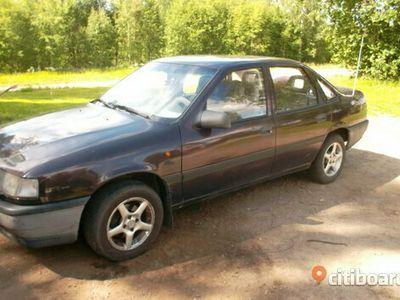begagnad Opel Vectra 2.0-92