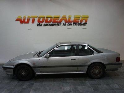 begagnad Honda Prelude 2.0 137hk -88