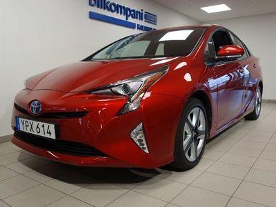 gebraucht Toyota Prius 1.8 HSD Plug-in Hybrid 98hk