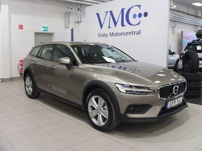 usado Volvo V60 CC D4 AWD Advanced Edt