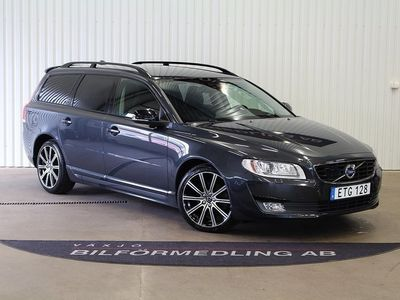 used Volvo V70 D4 Dynamic Edition Momentum 181hk