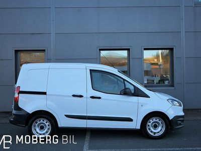 begagnad Ford Transit Courier 1.5 TDCi EU6 2017, Personbil 89 900 kr