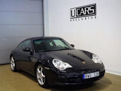 gebraucht Porsche 911 Carrera 9962 / 320HK / Tiptronic S -02