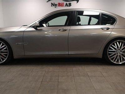 begagnad BMW 750 701 7ER REIHE/ I