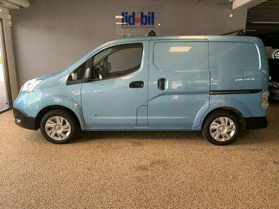 begagnad Nissan e-NV200 Van Aut Drag Navi