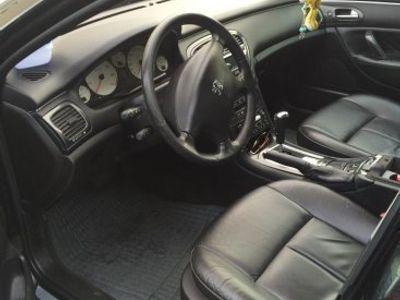 begagnad Peugeot 607 2,2 Automat, 2001