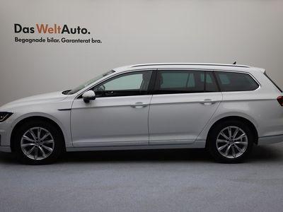 begagnad VW Passat SPORTSCOMBI SC GTE DSG/Executive