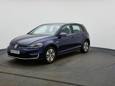 begagnad VW e-Golf 35.8 kWh Single Speed 136hk
